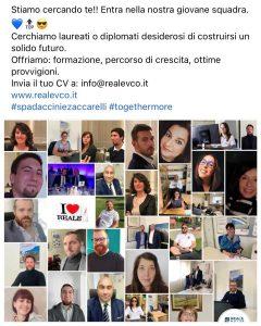 Reale VCO - Lavora con noi